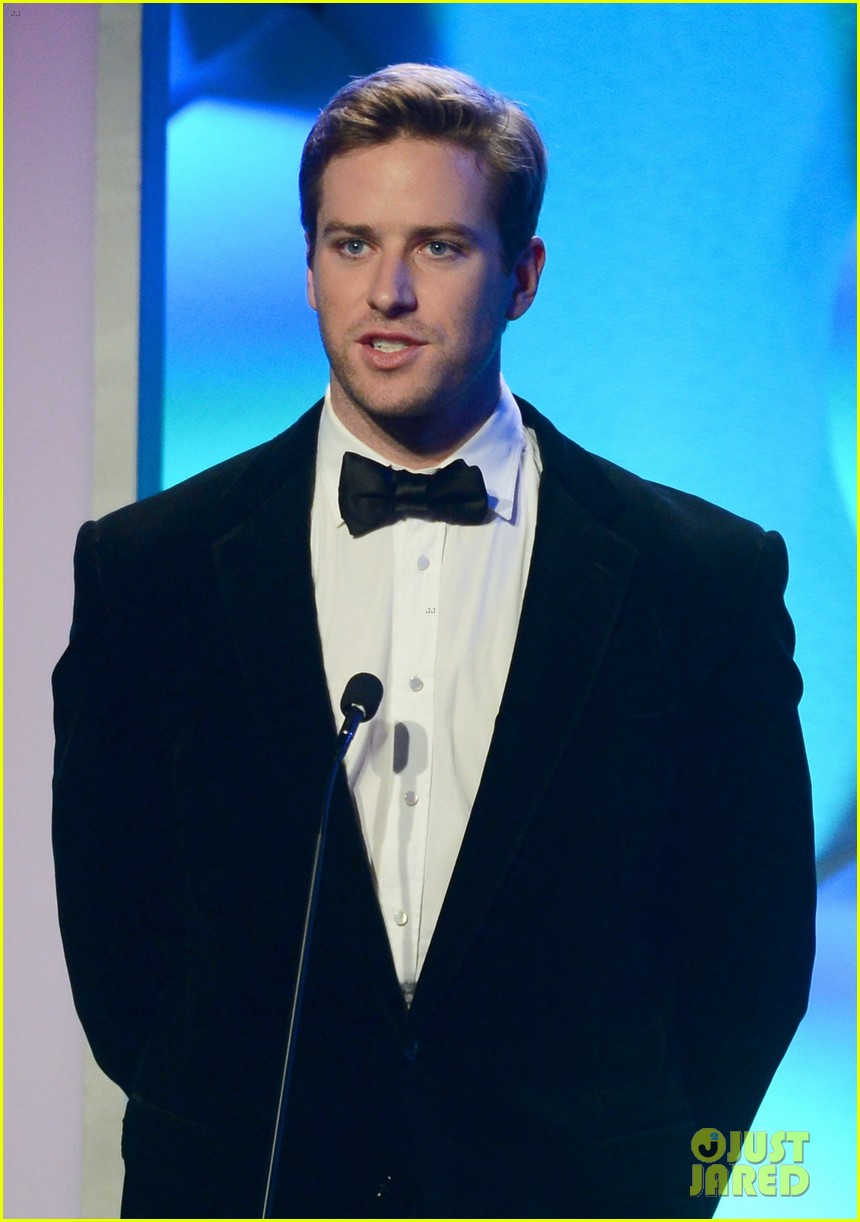 helen mirren armie hammer american cinematheque awards 2013 17