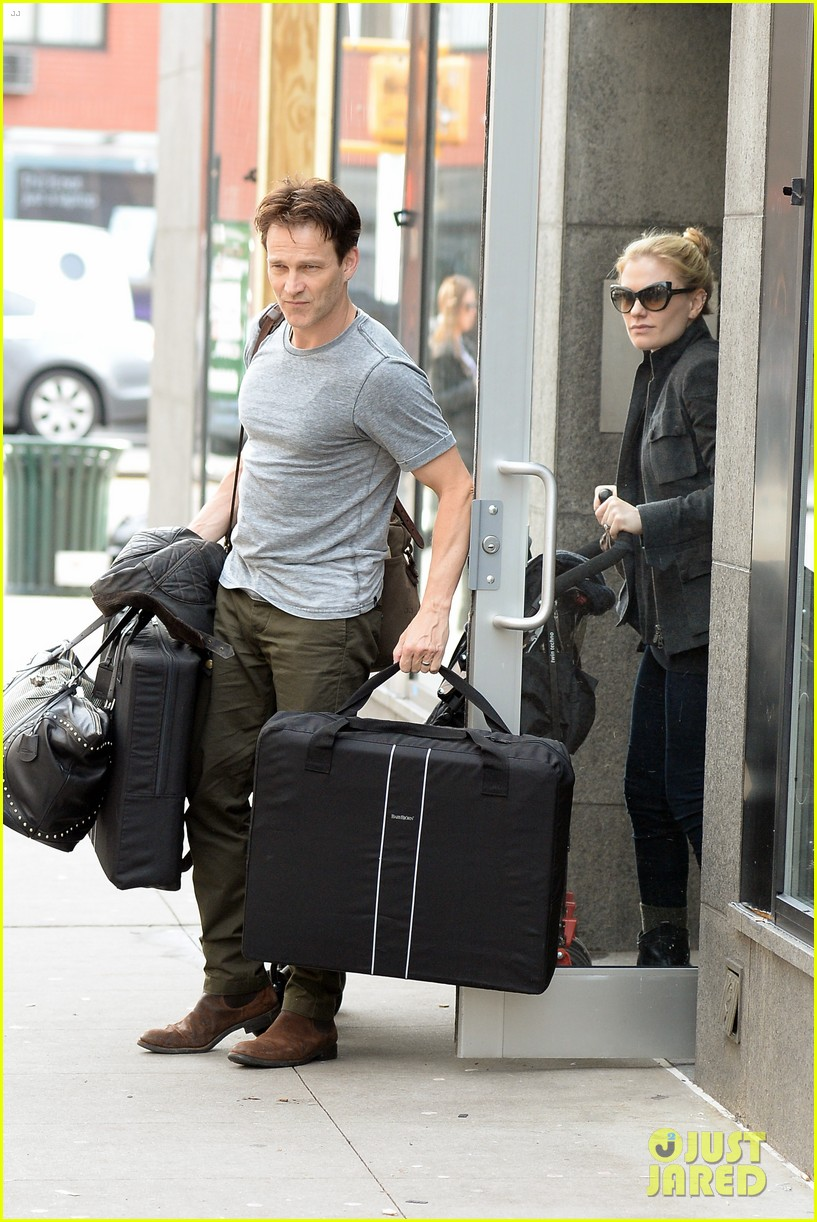 stephen moyer wasnt expecting sound music gig 153007767