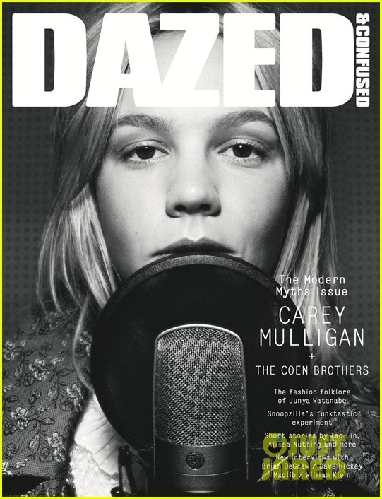 carey mulligan covers dazed confused january 2014 043009564