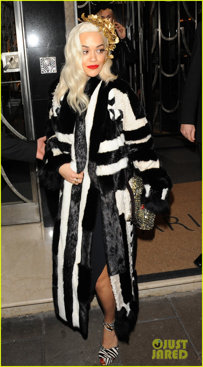 rita ora steps out after fifty shades casting news 05