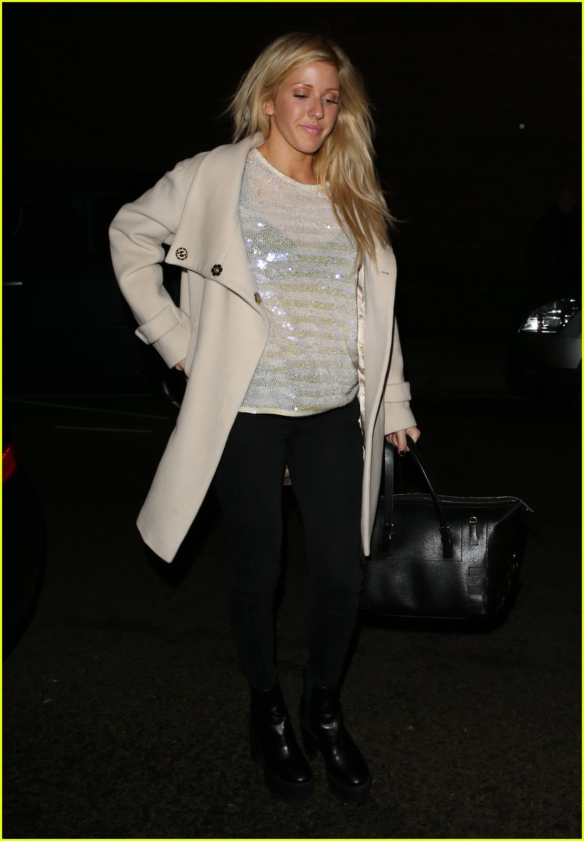 katy perry restaurant 34 dinner with ellie goulding 03