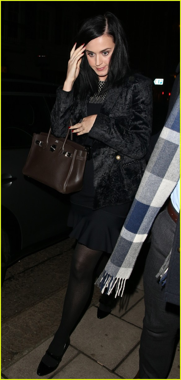 katy perry restaurant 34 dinner with ellie goulding 053008660