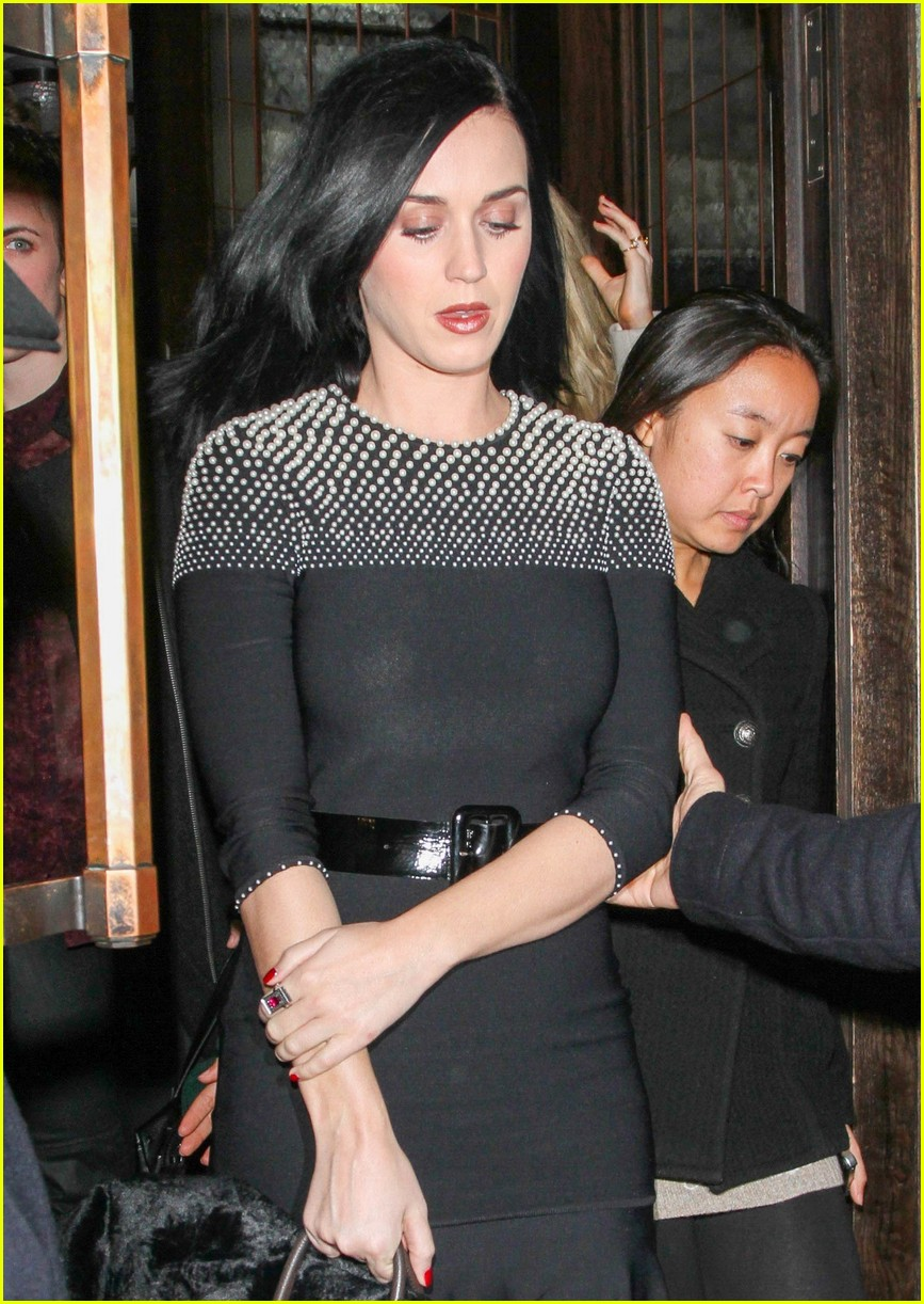 katy perry restaurant 34 dinner with ellie goulding 10
