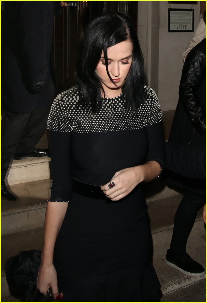katy perry restaurant 34 dinner with ellie goulding 16