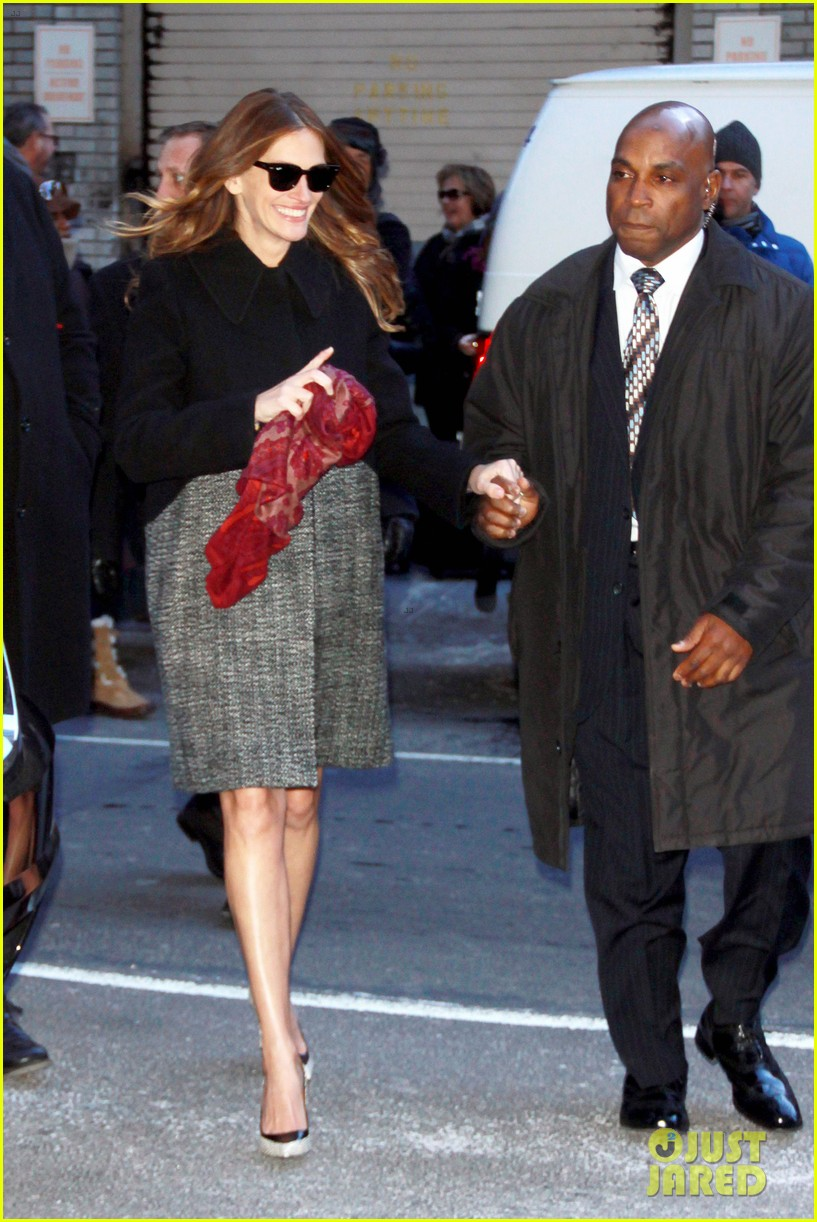 julia roberts durmot mulroney august osage county ny premiere 07