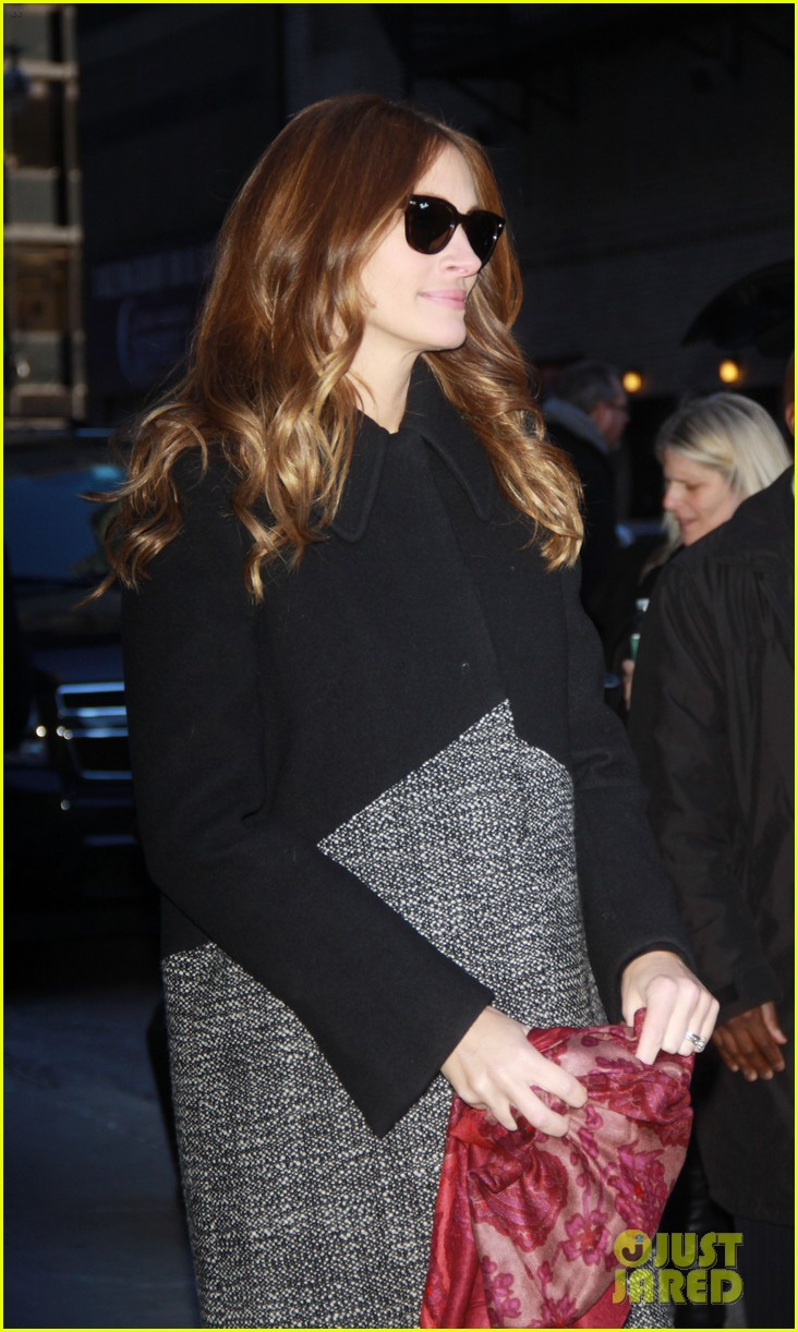 julia roberts durmot mulroney august osage county ny premiere 143010867