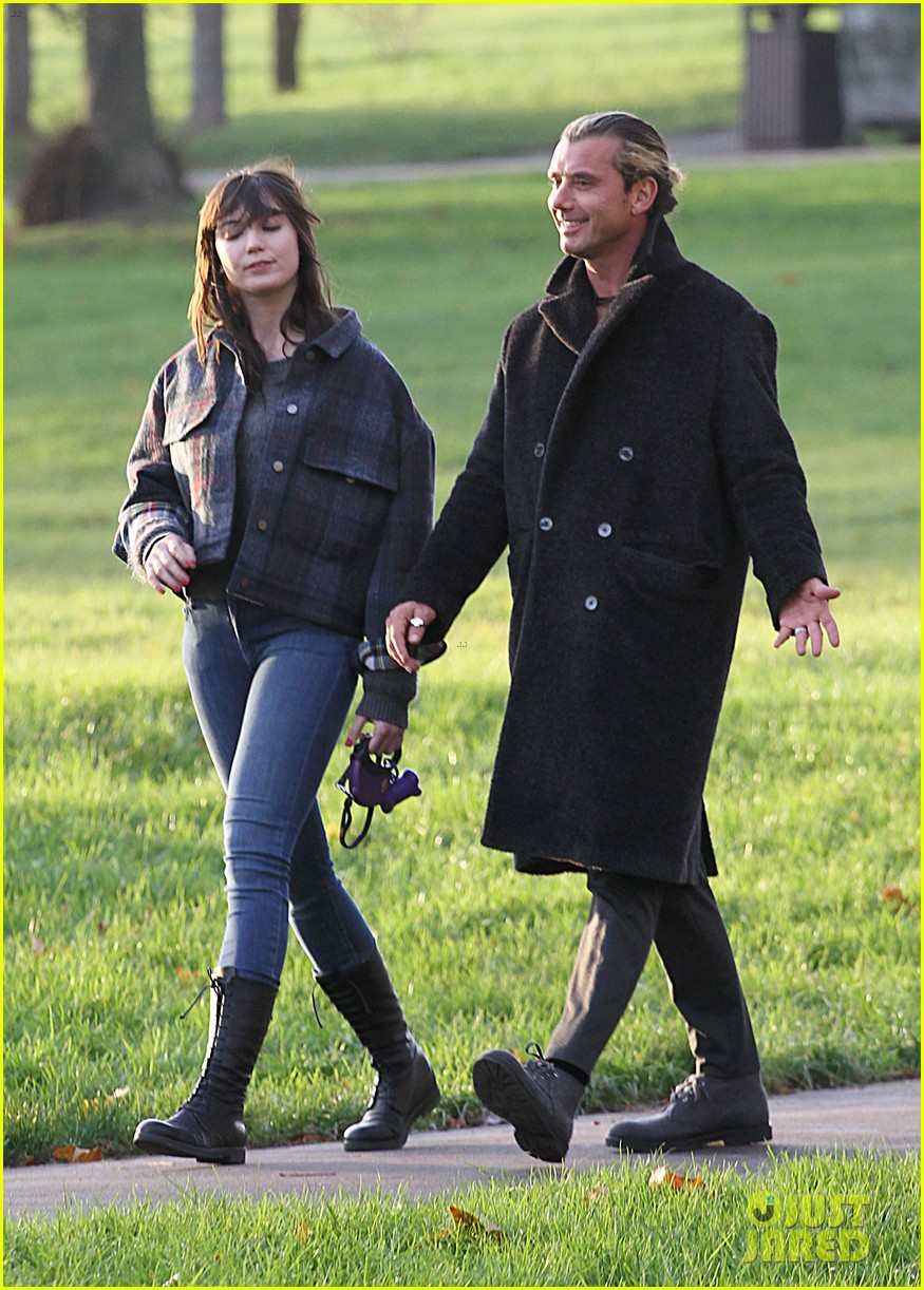 gavin rossdale spends time with daughter daisy lowe 02