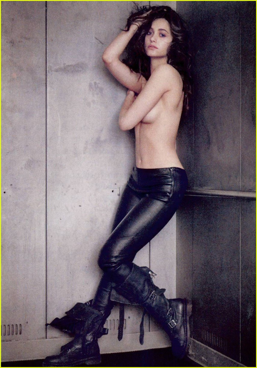 emmy rossum topless for esquire magazine january 2014 043008601