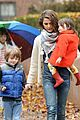 keri russell steps out with kids after shane deary split news 04