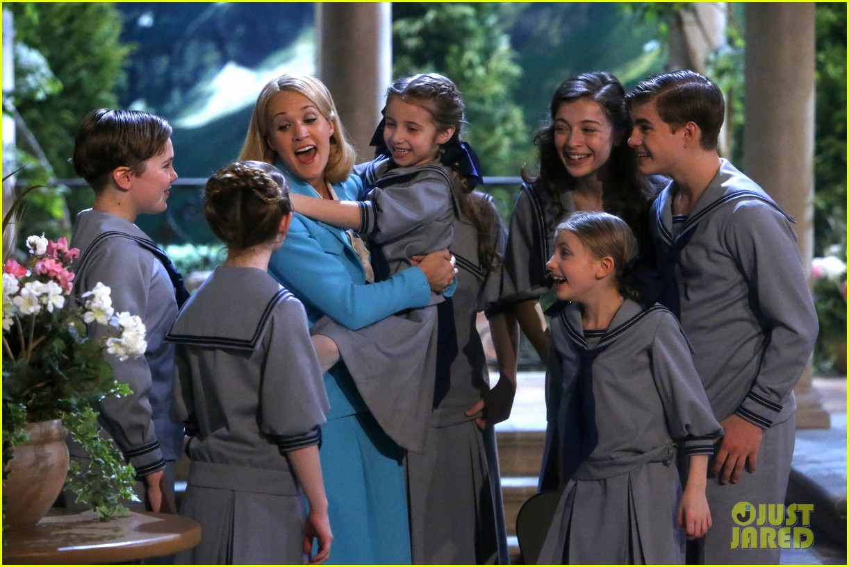 sound of music live watch all performance videos here 15