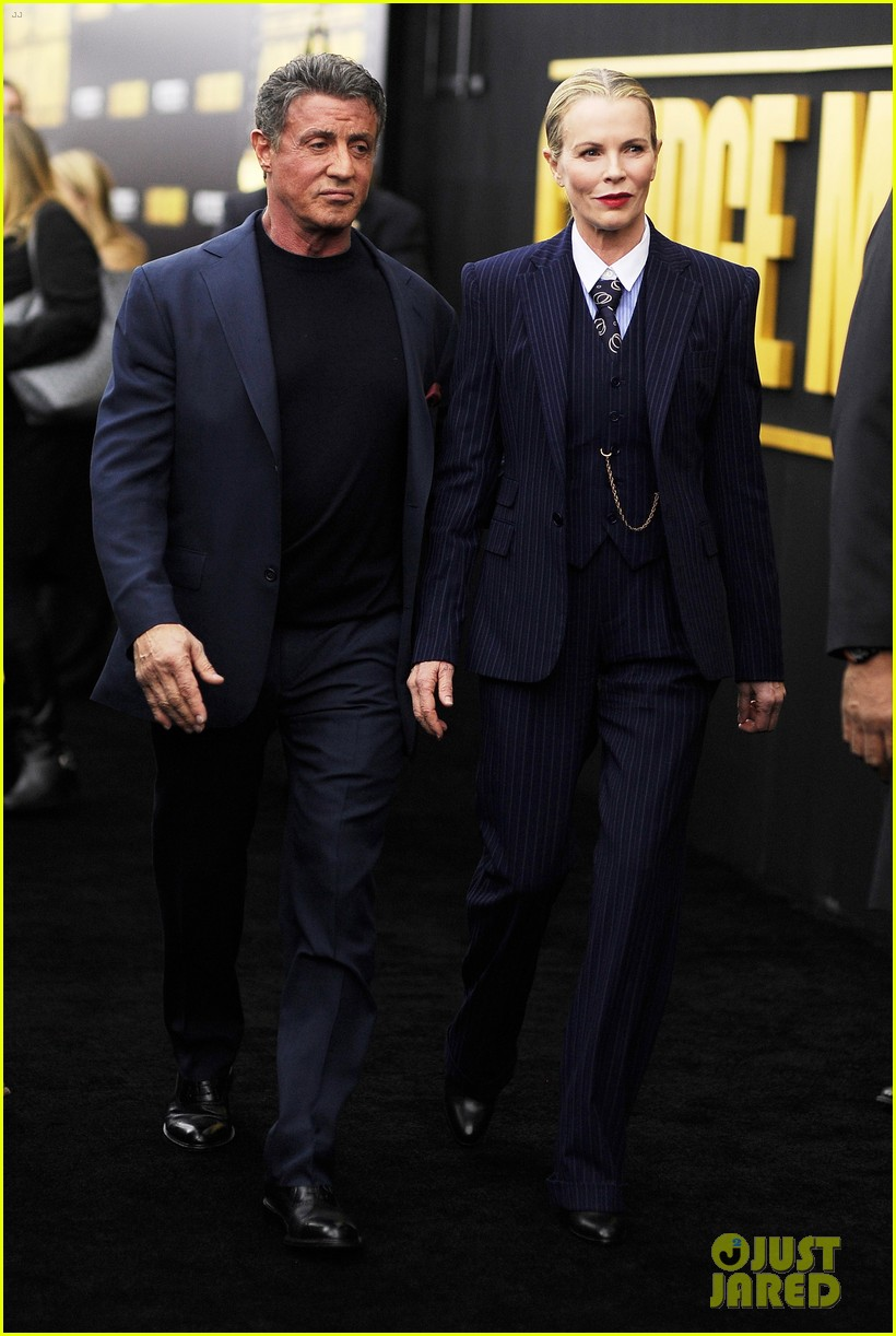 sylvester stallone robert de niro grudge match screening 16