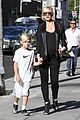 gwen stefani kingston post christmas dentist visit 19