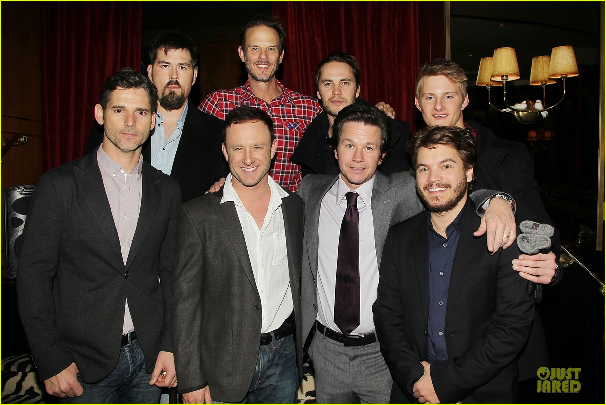 mark wahlberg taylor kitsch lone survivor luncheon 013005062