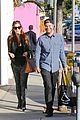 kate walsh shops for holiday presents on melrose 01