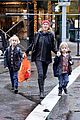 naomi watts walks in the rain with sasha samuel 12