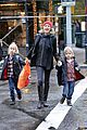 naomi watts walks in the rain with sasha samuel 13