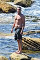 naomi watts liev schreiber holidays in sydney with the boys 03
