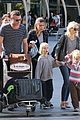 naomi watts liev schreiber holidays in sydney with the boys 22