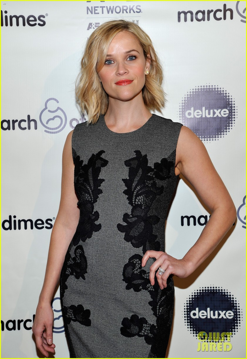 reese witherspoon march of dimes celebration of babies 073006502