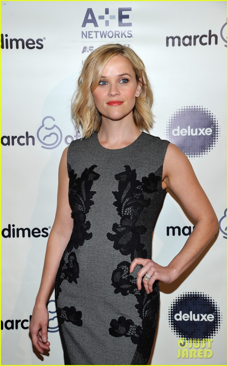 reese witherspoon march of dimes celebration of babies 24