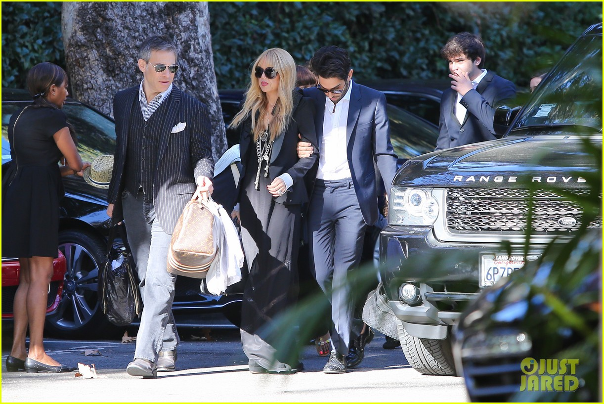 rachel zoe steps out with newborn baby kai 10
