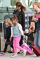 jessica alba family arrive home from cabo vacation 20