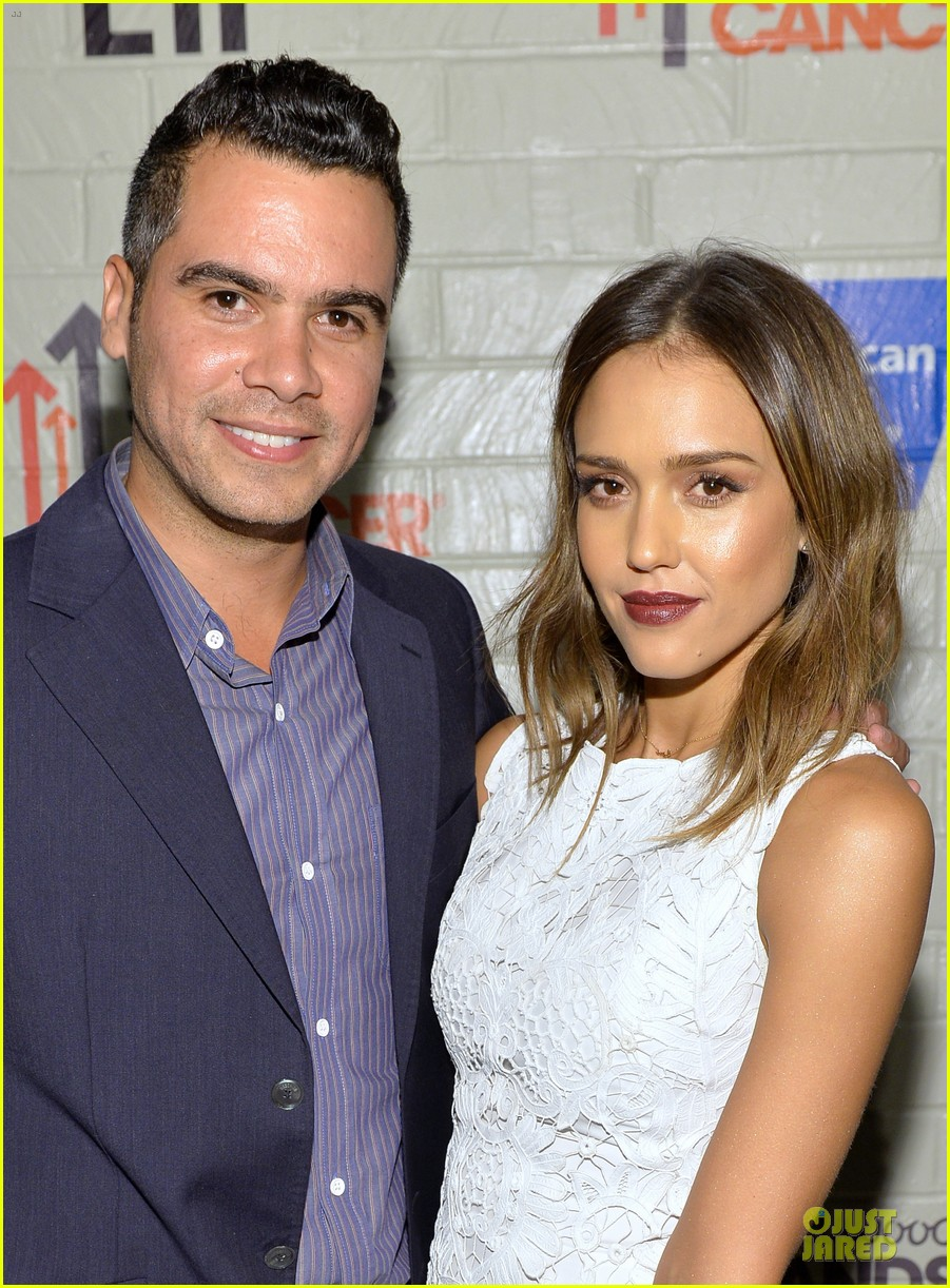 jessica alba drew barrymore moms stand up to cancer 15