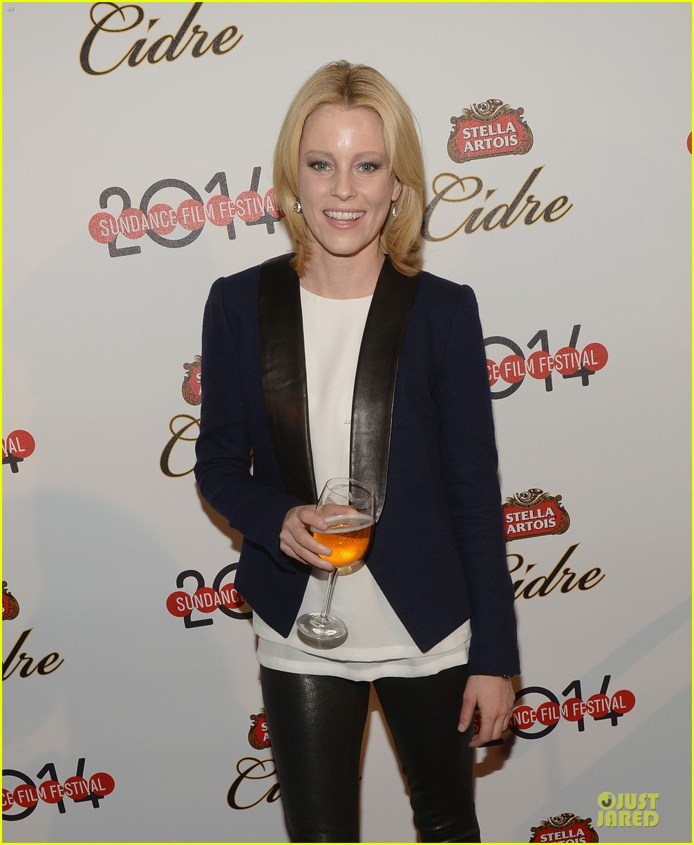elizabeth banks stella artois lounge exclusive interview 073034145