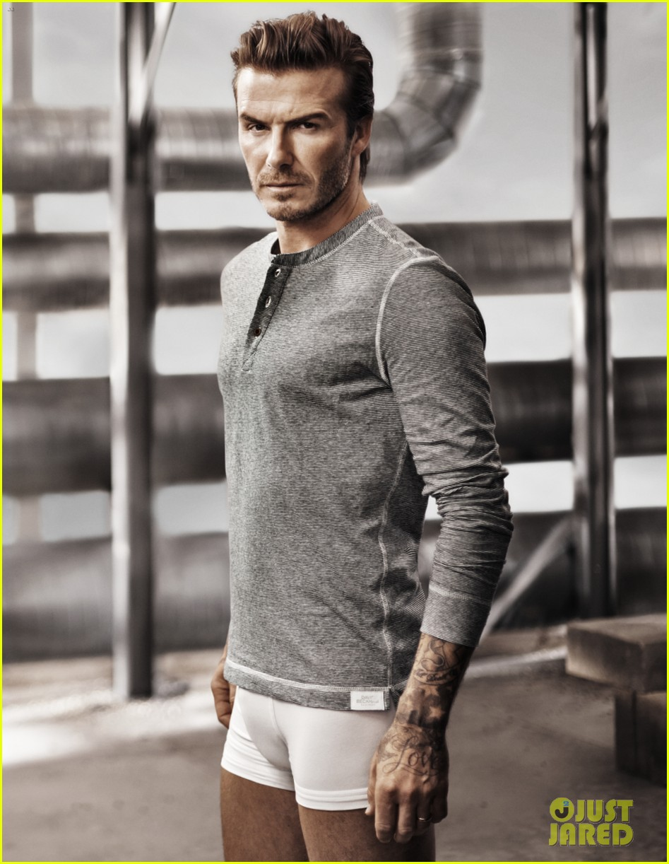 david beckham shirtless in hm super bowl commercial clip 023038817