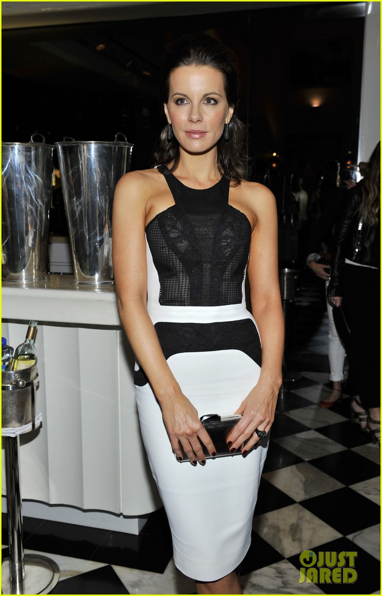 kate beckinsale brie larson antonio berardi private dinner 123025234