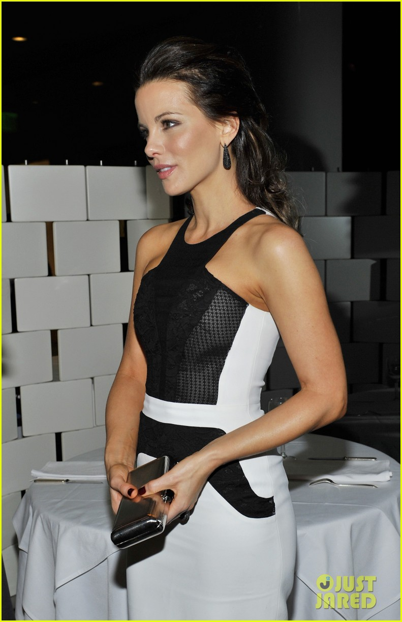 kate beckinsale brie larson antonio berardi private dinner 143025236