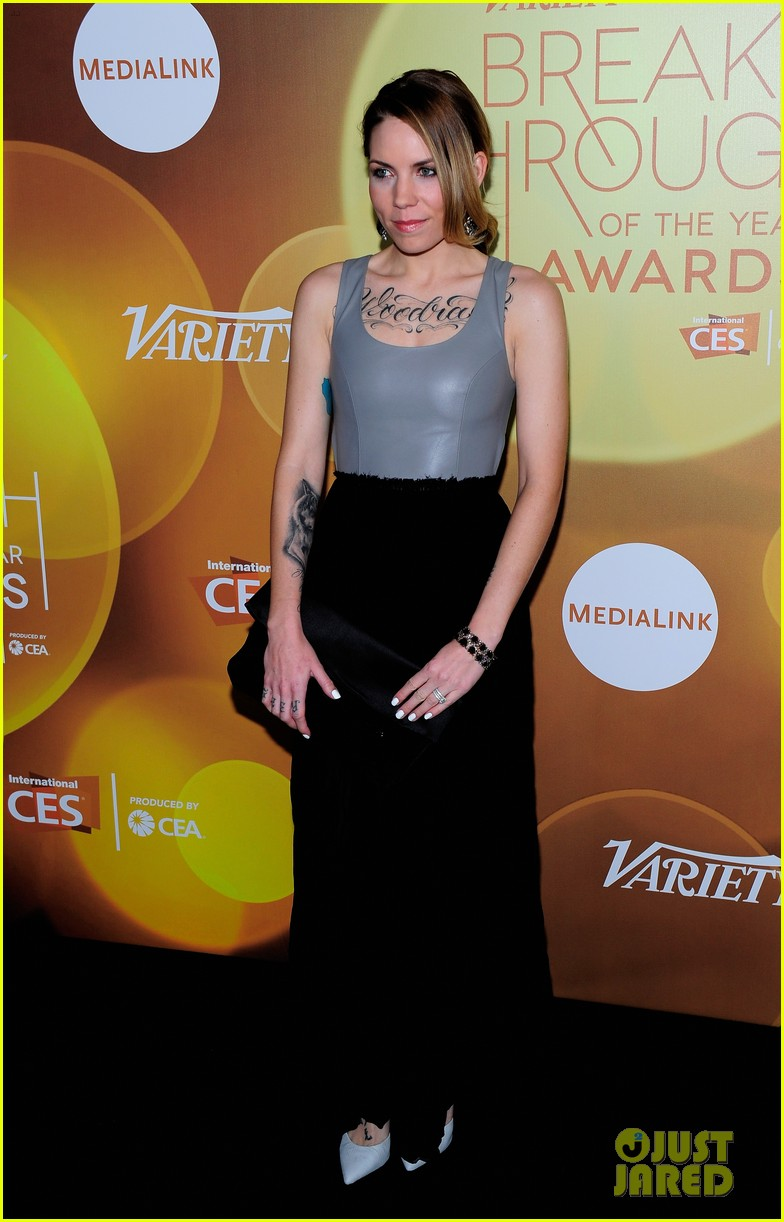 kristen bell variety breakthrough of the year awards 21