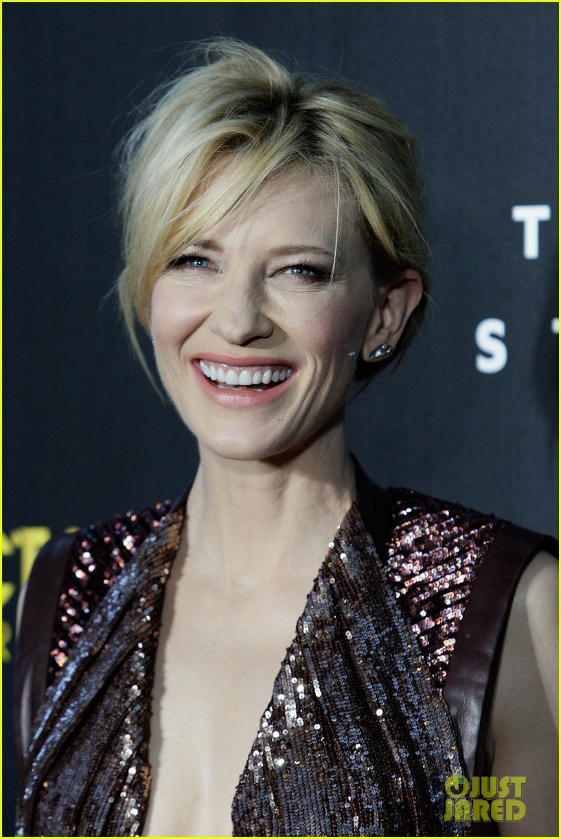 cate blanchett aacta awards ceremony 2014 08