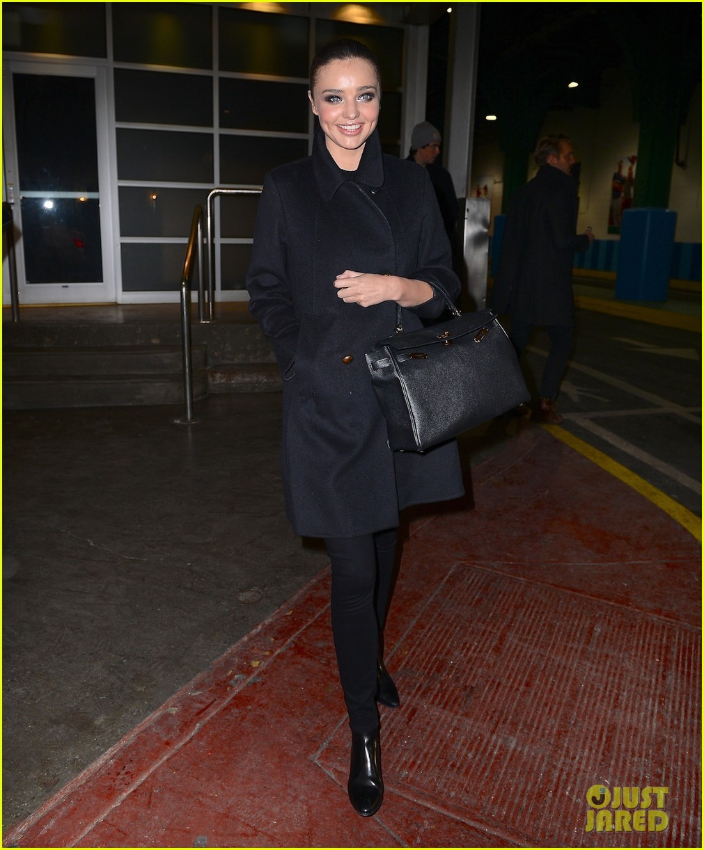 orlando bloom miranda kerr step out separately after his new reportedly false romance rumors 033044651