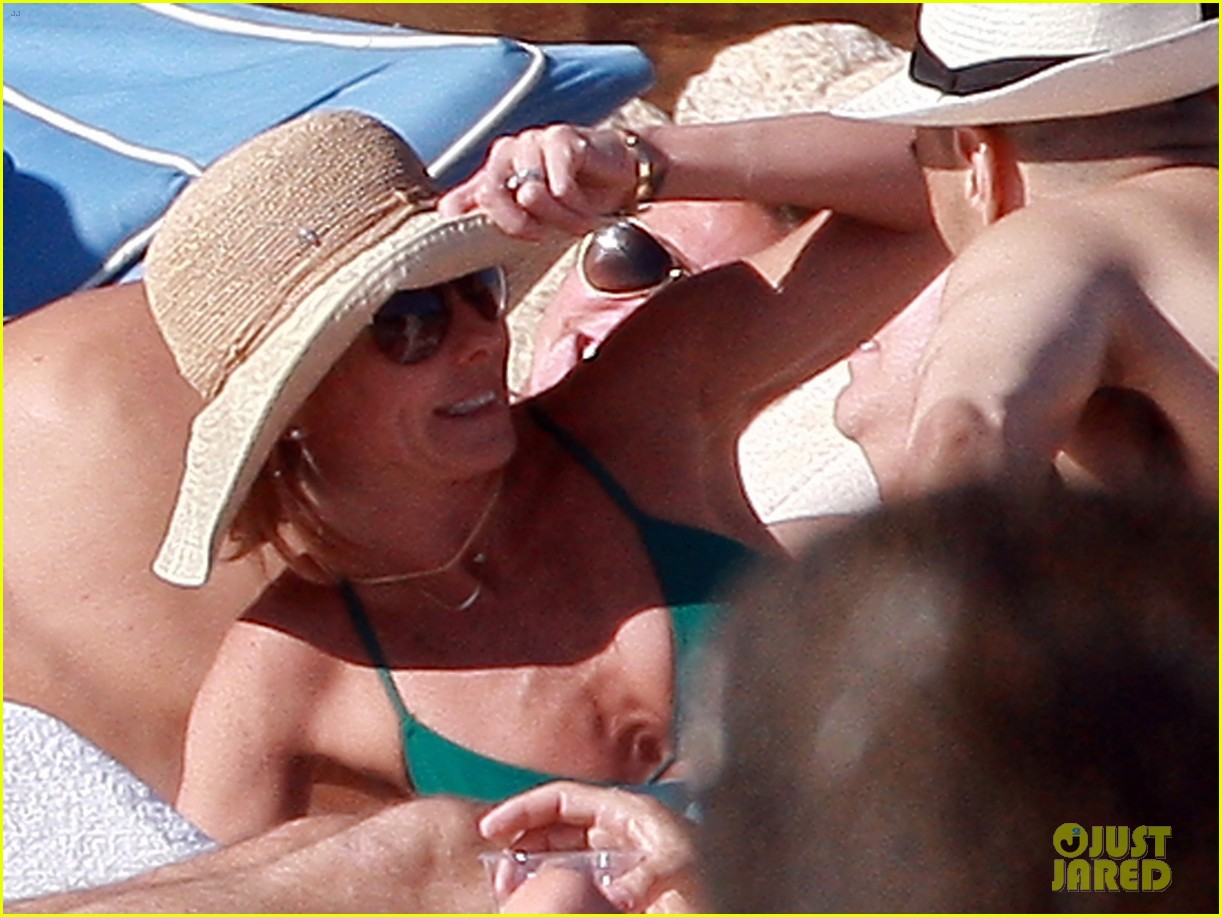 matt bomer shirtless sexy cabo vacation with simon halls 363035197