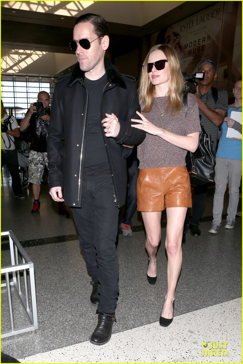 kate bosworth michael polish hold hands for france getaway 033033954