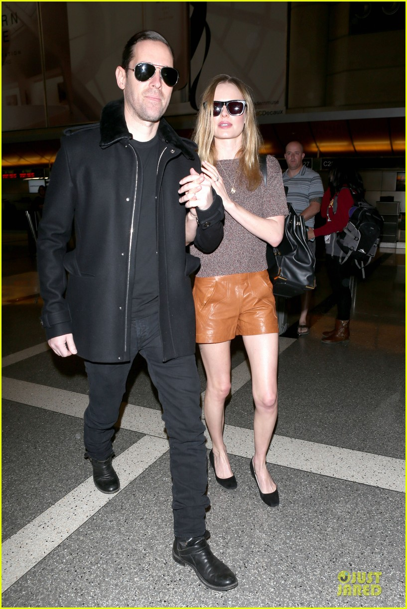 kate bosworth michael polish hold hands for france getaway 083033959