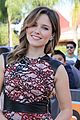 sophia bush raves about working with mariska hargitay 04