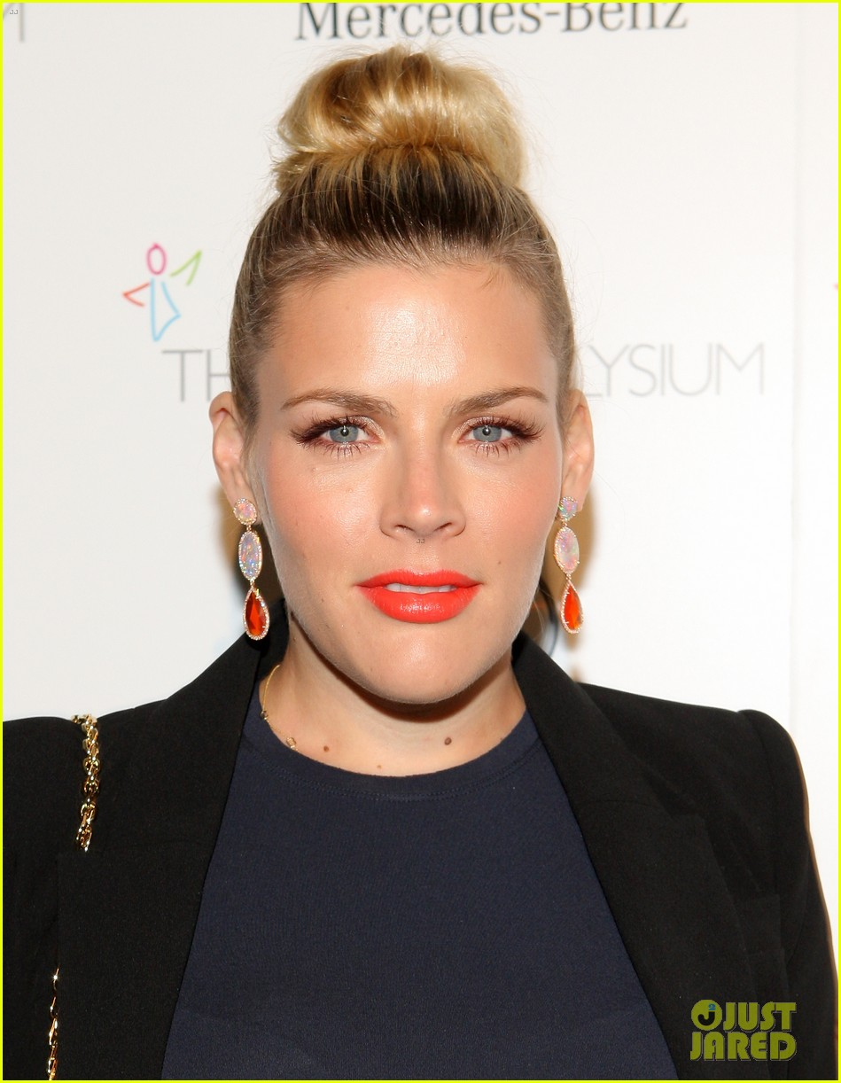 busy phillips jennifer morrison art of elysium heaven gala 14
