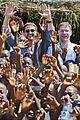 gerard butler visits liberia with marys meals all the photos 34
