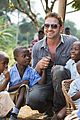 gerard butler visits liberia with marys meals all the photos 90