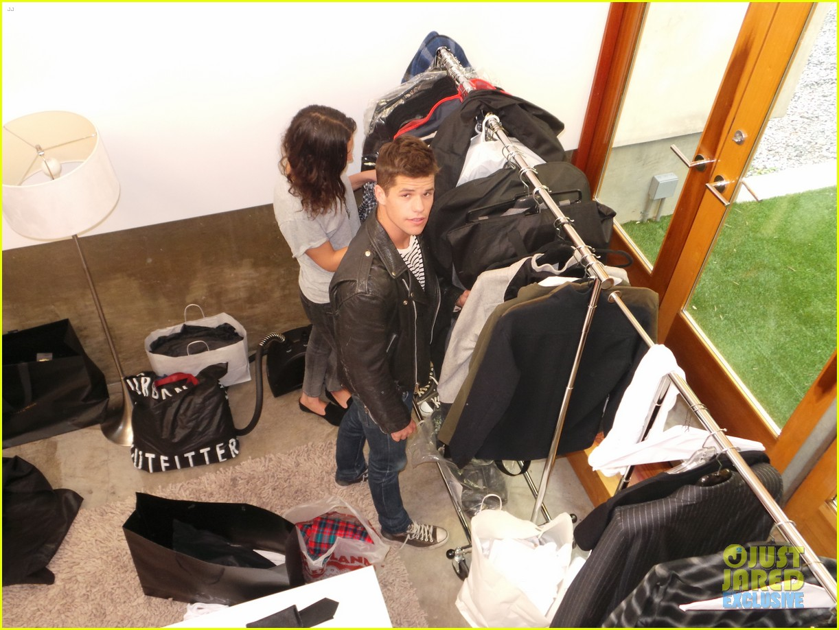 teen wolf max charlie carver jj spotlight of the week behind the scenes pics 11