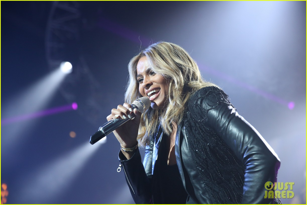 pregnant ciara performs at official grammys 2014 after party 113042014