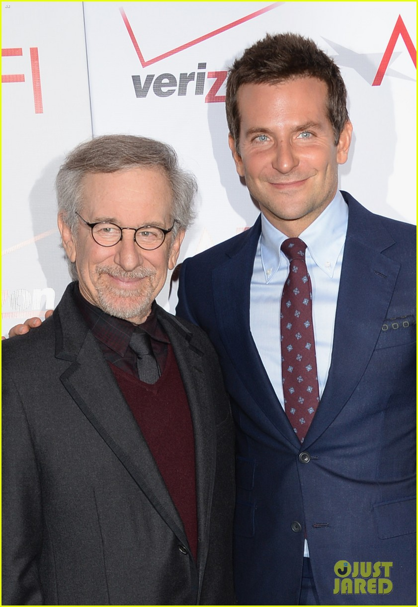bradley cooper amy adams afi awards luncheon 2014 153027265