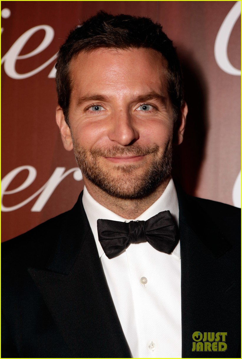 bradley cooper palm springs film festival awards gala 2014 013022728