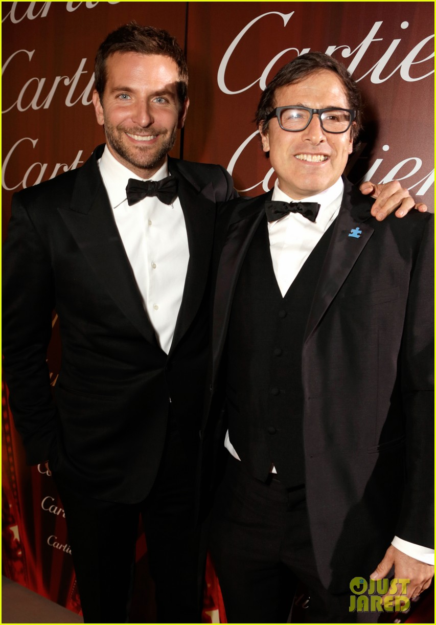 bradley cooper palm springs film festival awards gala 2014 053022732