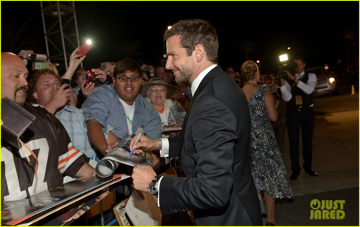 bradley cooper palm springs film festival awards gala 2014 16