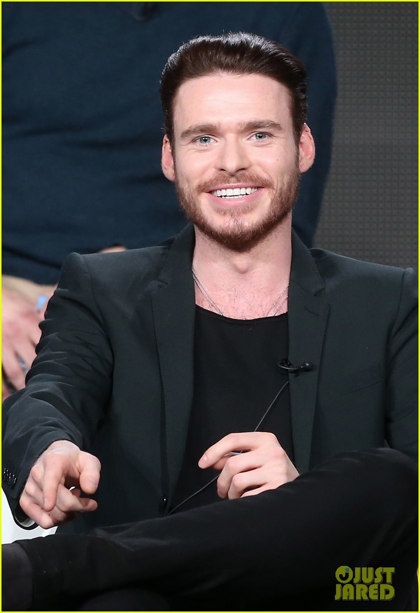 abbie cornish richard madden klondike tca panel 11