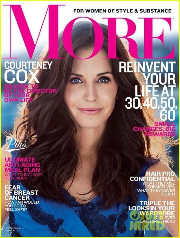 courteney cox covers more magazine 013042836