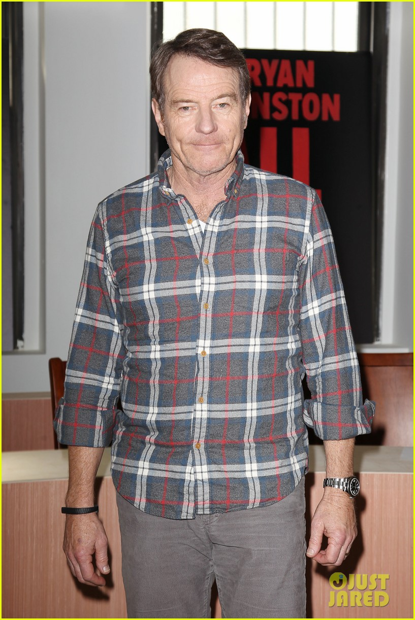 bryan cranston all the way cast preview 13